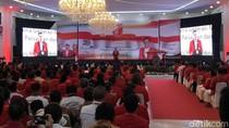 Jokowi Yakin Diaz Hendropriyono Bisa Bawa PKPI Jadi Partai Maju