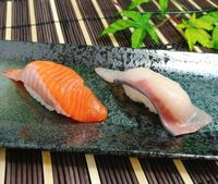 Hebat! Atasi Limbah Tulang Ikan, Restoran Sushi Ini Lakukan Daur Ulang