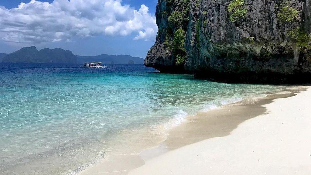 Foto: 10 Pantai Asia Pasifik Paling Sering Masuk Instagram