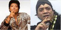Artis Indonesia ini Katanya Punya Kembaran di Hollywood