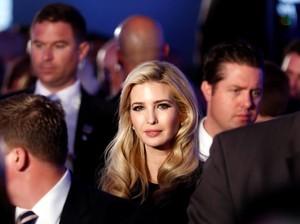 Saat Ivanka Trump Tiba di Israel untuk Pembukaan Kedubes AS