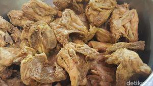 3 Resep Ayam Ungkep Paling Sedap untuk Stok Lauk Sahur