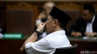 Sidang perdana tersebut digelar di pengadilan Tipikor, Jakarta, Senin (14/5/2018).