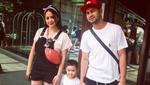 Momen Kemesraan Raffi Ahmad dan Nagita Slavina yang Ultah Hari Ini