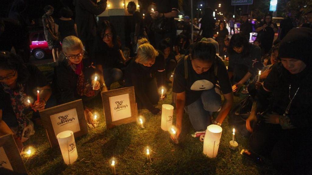 Singapura Sampaikan Belasungkawa Atas Bom di Gereja Surabaya