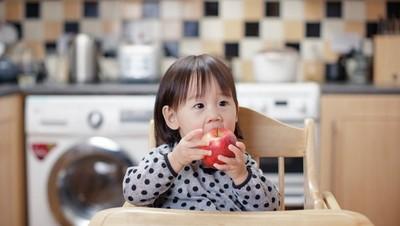Tips Agar Anak Mau Makan Buah dan Sayur