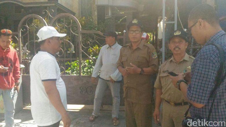 Keluarga di Banyuwangi Tolak Jenazah Istri Bomber Gereja
