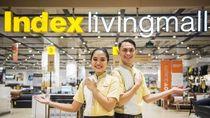 Promo Paket Alat Masak untuk Hadiah di Index Living Mall