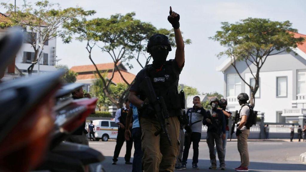 KPAI Siap Edukasi Anak Terduga Teroris yang Terpapar Radikalisme