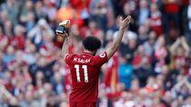 Karena Mohamed Salah, Masjid Tua di Liverpool Ini Kini Ramai Umat