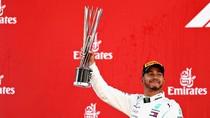 Video: Hamilton Masih Akan Bersama Mercedes Hingga 2020
