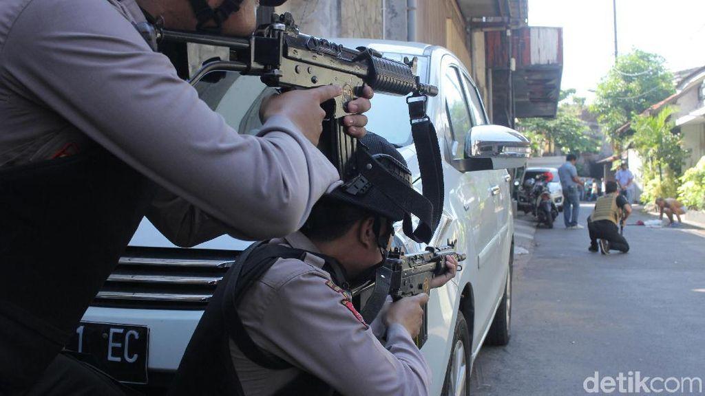 Marak Teror Bom, Kemenkeu Harus Kembalikan Kepercayaan Investor