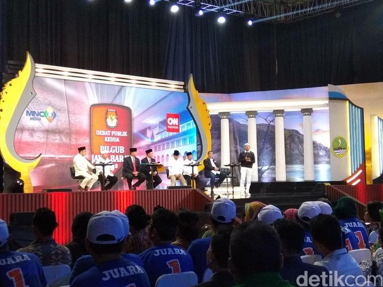 Drama Deddy-Dedi Hadapi Hasanuddin Soal Penyelamatan Citarum