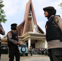 Viral! Kisah Teman SMA Keluarga Pengebom Gereja Surabaya