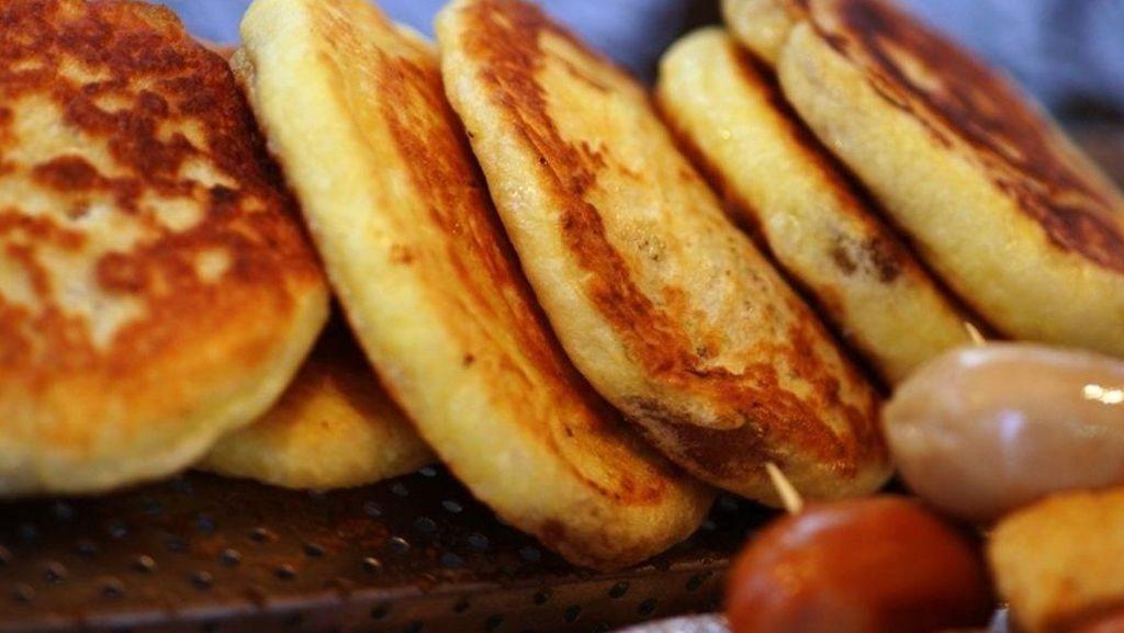 Yummy! Pancake dari Nigeria, Korea dan Jerman Ini Enak Dimakan Hangat