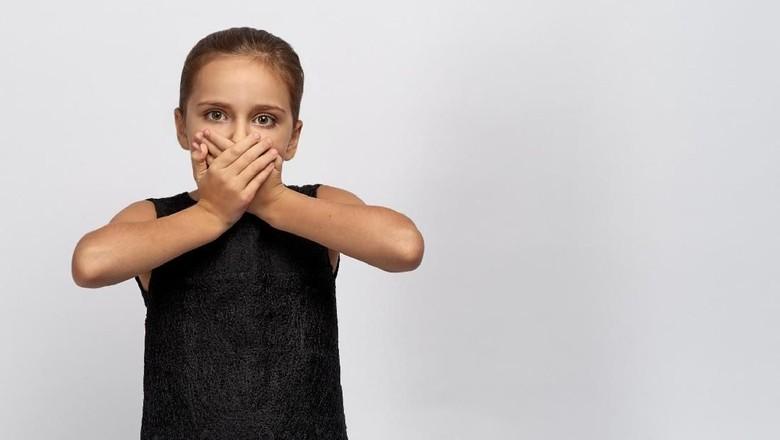 Apakah Anak Usia Tujuh Tahun Bisa Berkata Jujur?/Foto: Thinkstock