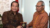DPR Dorong Para Dubes Promosikan Wisata di Luar Negeri
