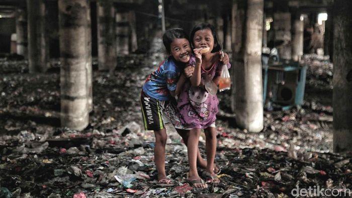 Kisruh Data Kemiskinan RI