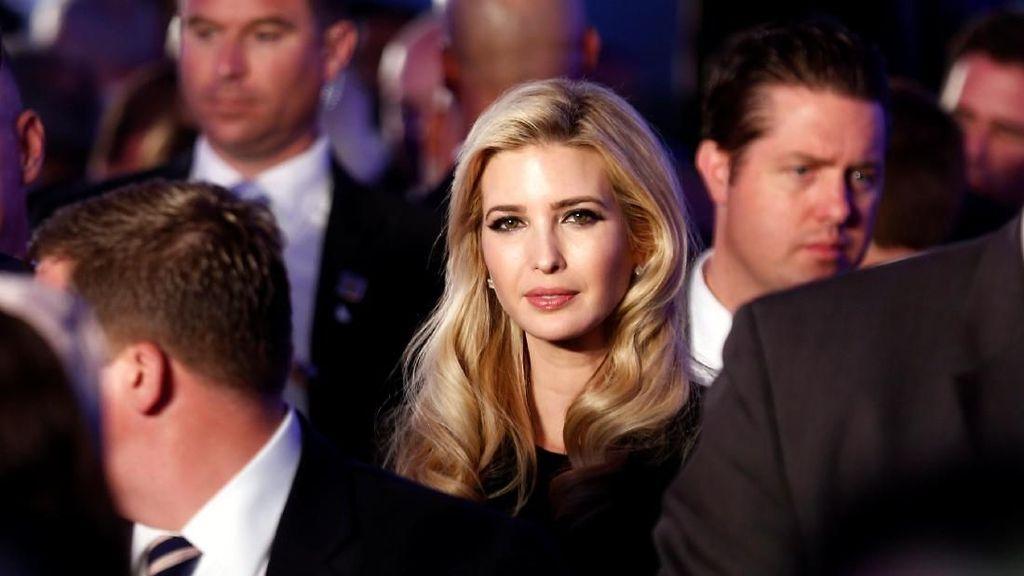 Trump Sempat Pertimbangkan Putrinya Jadi Presiden Bank Dunia