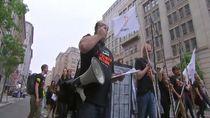 Pemuda Yahudi Protes Kebijakan Trump