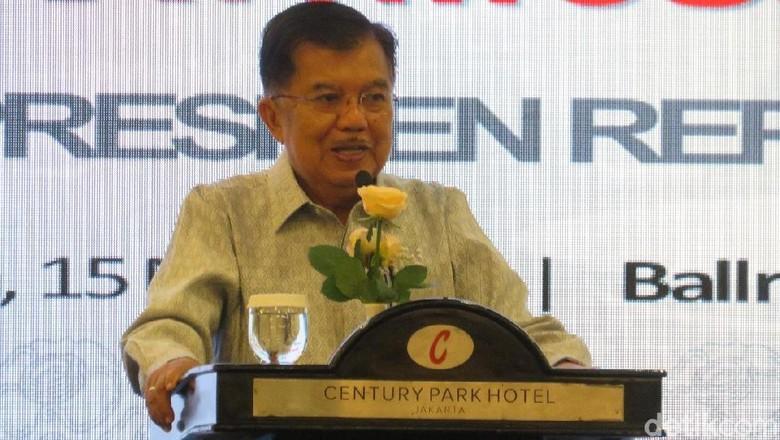 JK: Aksi Teror Kemungkinan Berefek ke Asian Games