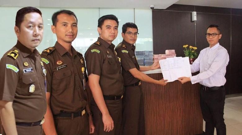 Kasus Tukar Guling Bulog-Goro, Hok Bayar Uang Pengganti Rp 32 M
