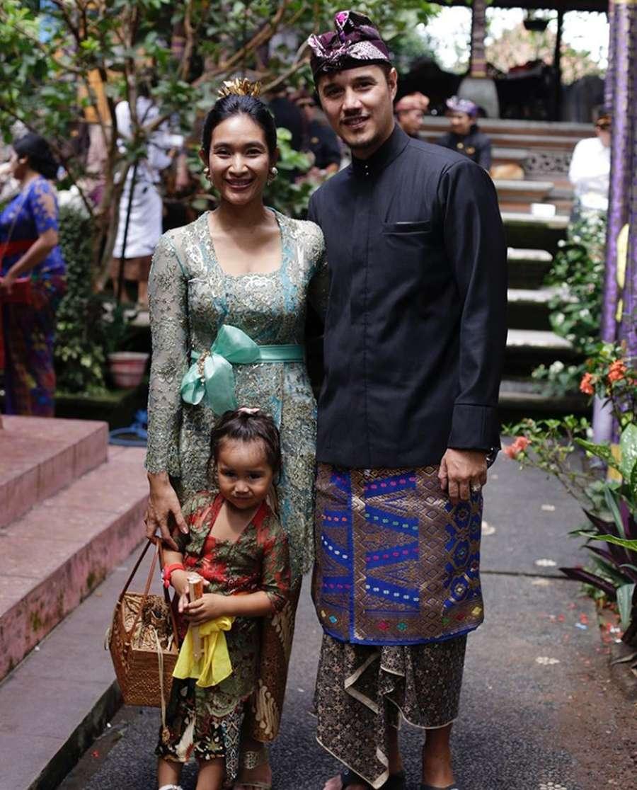 Nana Mirdad hingga Ayudia Bing Slamet Rasakan Gempa Lombok