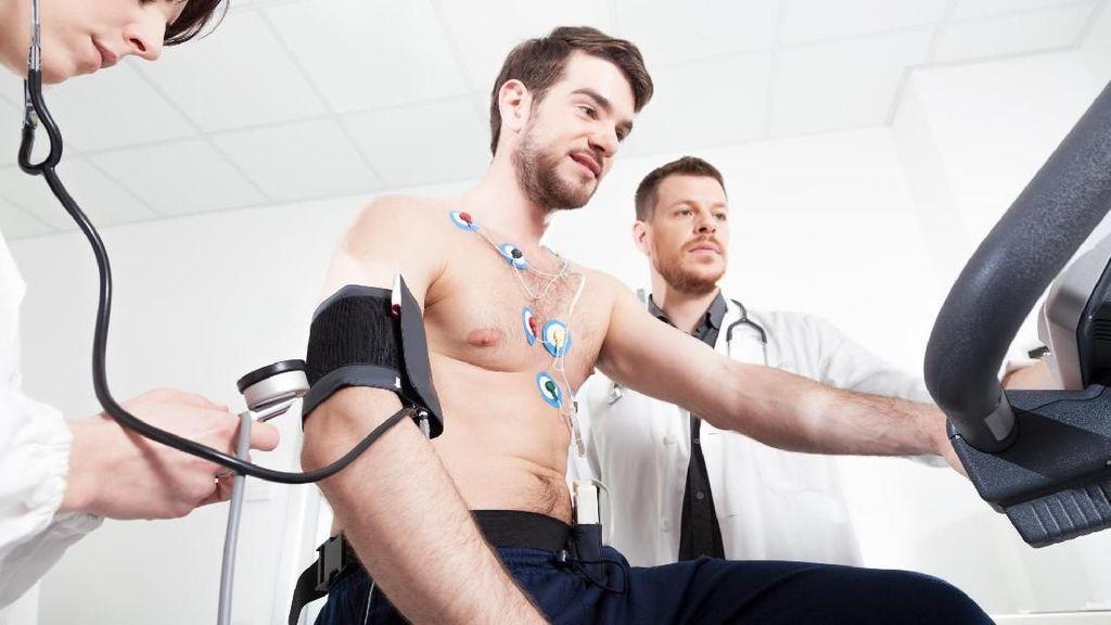 Kesalahan Ini Bisa Membuat Orang Rajin Olahraga Tekena Serangan Jantung