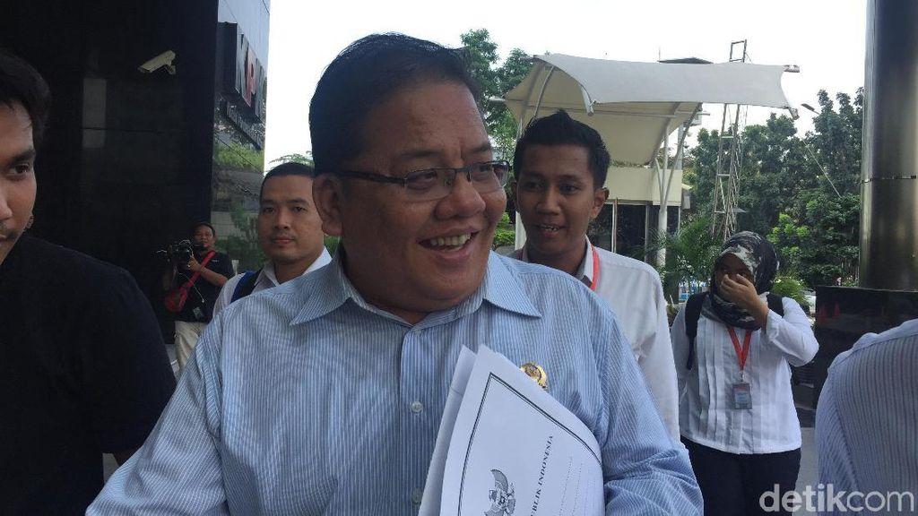 Temui Novel di KPK, Apa Info Baru yang Didapat Ombudsman?