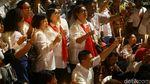 Doa Bersama untuk Korban Bom Surabaya