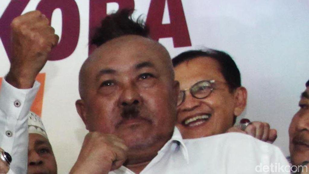 Gogon Srimulat Orang yang Ajak Doyok Manggung Lagi usai Dipenjara
