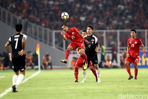 Dikalahkan Home United, Persija Gagal ke Final Piala AFC 2018