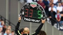 Para Manajer Liga Inggris Kompak Keluhkan Larangan 5 Pergantian Pemain