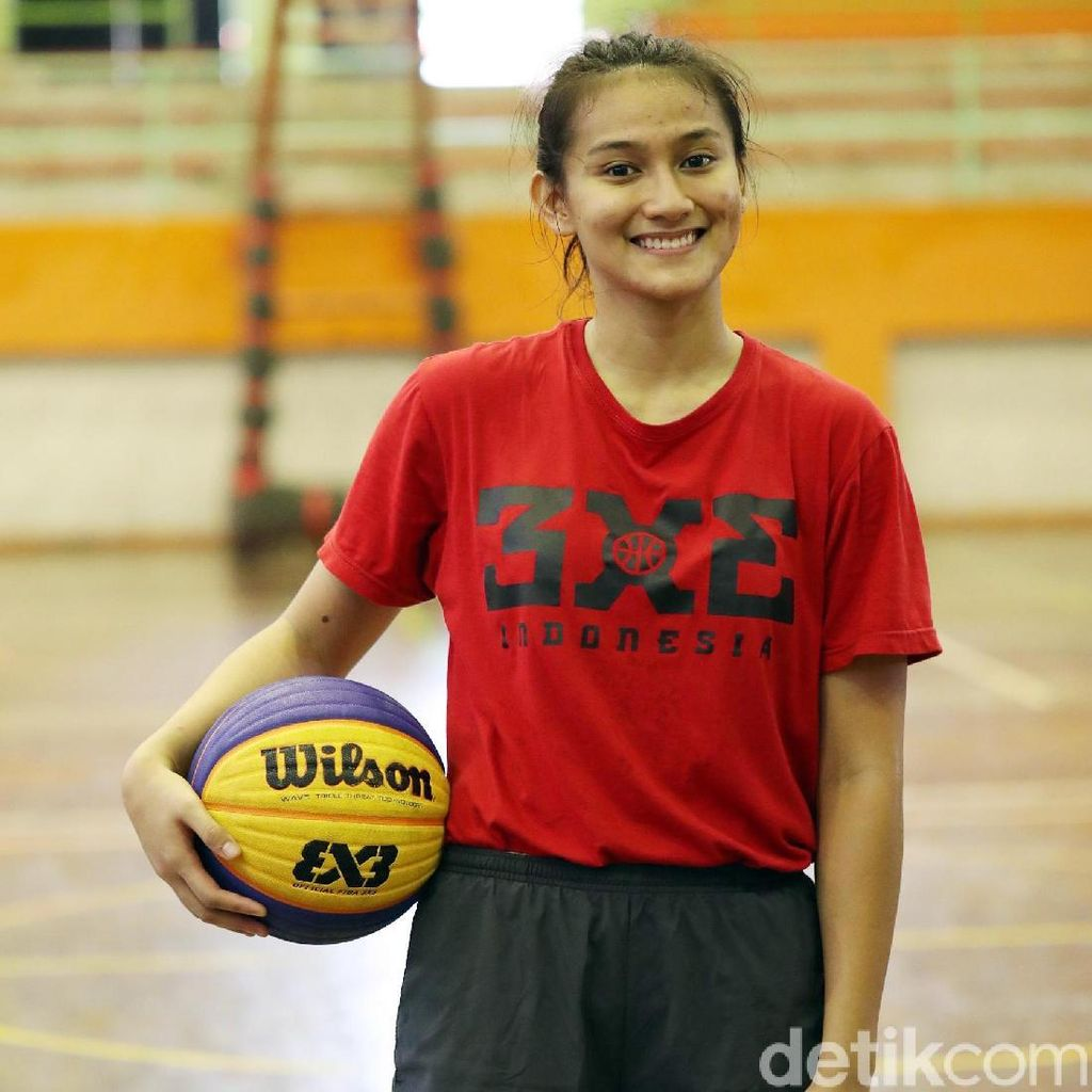 Ranie Palma Baru Sadar Cantik Setelah Menangi Miss DKI Jakarta