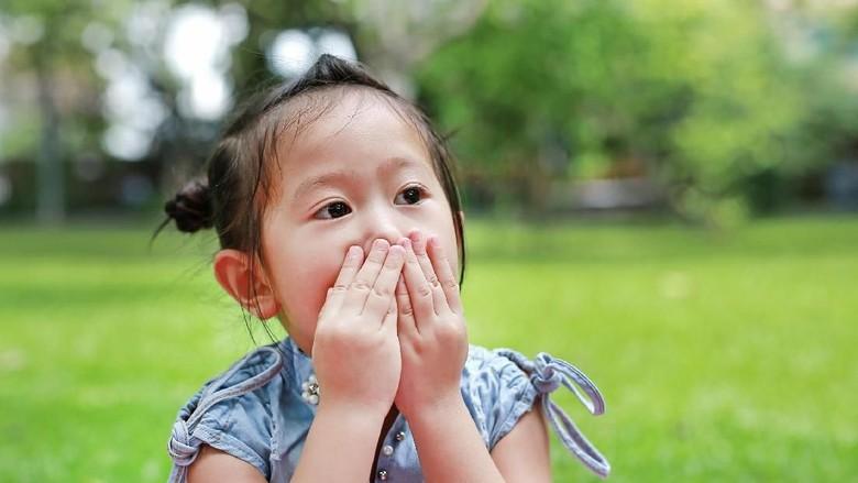 Umur Berapa Anak Sudah Mulai Bisa Belajar Puasa?/ Foto: Thinkstock