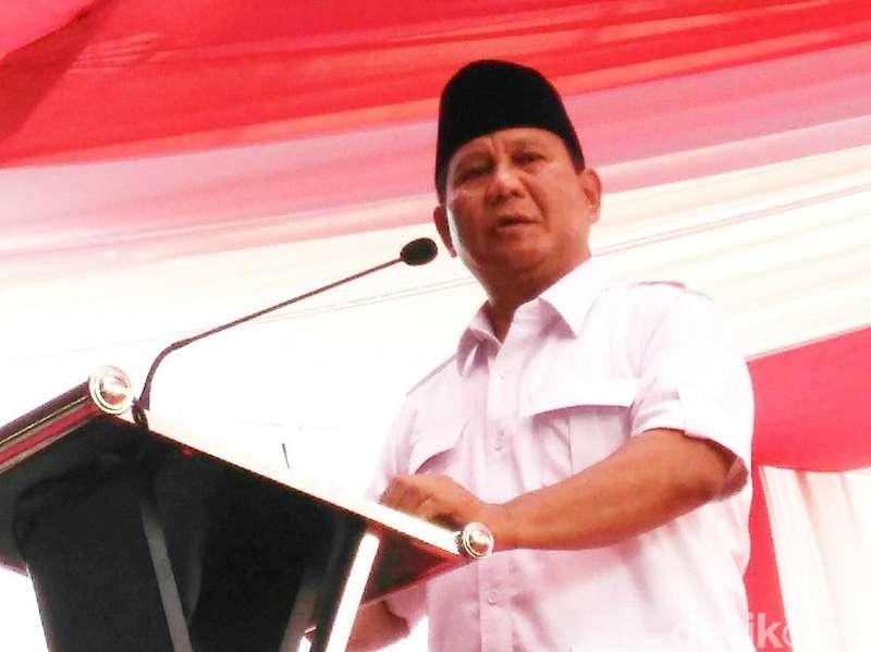 Prabowo-Mardani, Serius atau Cuma Ilusi?