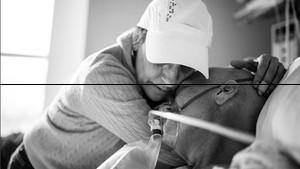Momen Haru Potret Perjalanan Suami Istri Pengidap Kanker
