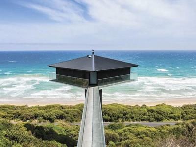 Hotel-hotel dengan Pemandangan Laut Terbaik di Dunia