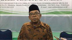 MUI: Kerumunan Jokowi dengan Habib Rizieq Tak Bisa Diperbandingkan