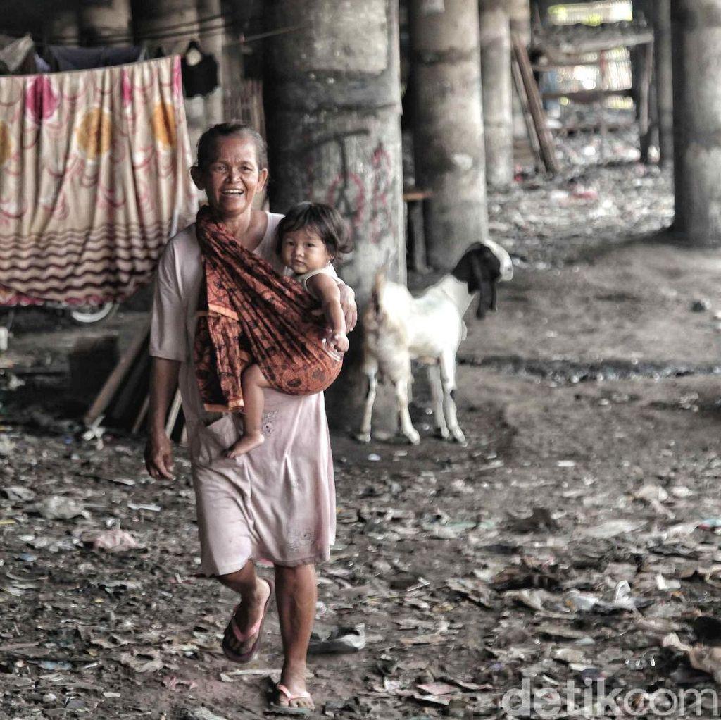 Video: Tingkat Kemiskinan RI Terendah Sepanjang Sejarah