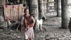 Kenapa Patokan Pendapatan Orang Miskin di RI Rp 400.000/Bulan?