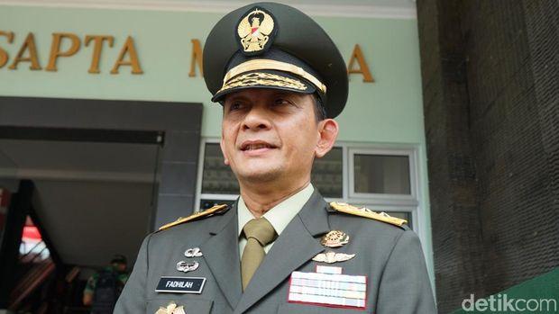 TNI: Laporkan Bila Ada Prajurit Tak Netral!