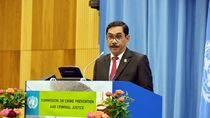 Di Forum PBB, Kepala BNPT Ajak Berantas Kejahatan Siber oleh Teroris