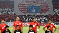 Persija Kantongi Izin Gunakan Stadion Pakansari untuk Menjamu Persipura