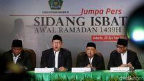 Tok! Puasa Ramadan Jatuh pada Hari Kamis