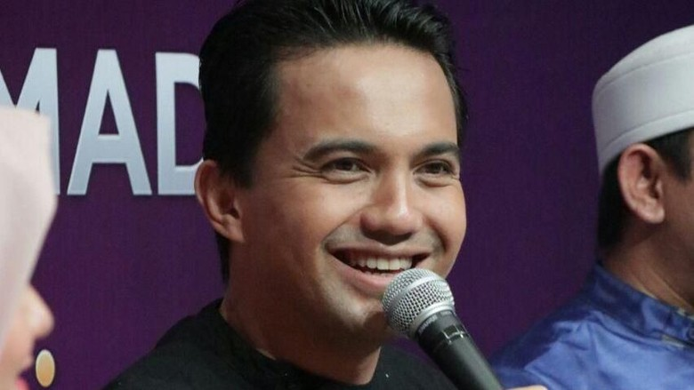 Foto: Sahrul Gunawan (ist)