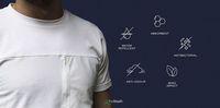 Bukan Sembarang Baju, Kaus Putih Ini Diklaim Bisa Bersihkan Udara