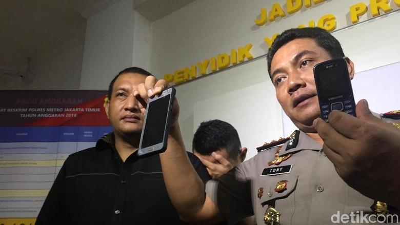 Motif Penyebar Isu Hoax Bom di Duren Sawit: Iseng