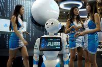 Ingin Dominasi Teknologi, AS Keluarkan Aturan Soal AI