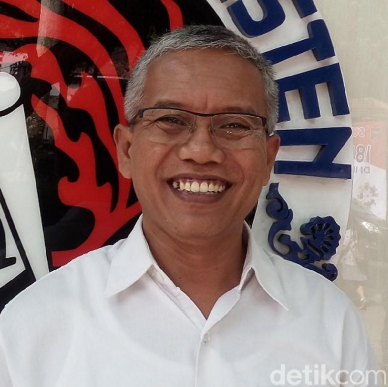 H-1 Penutupan, Belum Ada Partai Daftarkan Bacaleg ke KPU Jateng